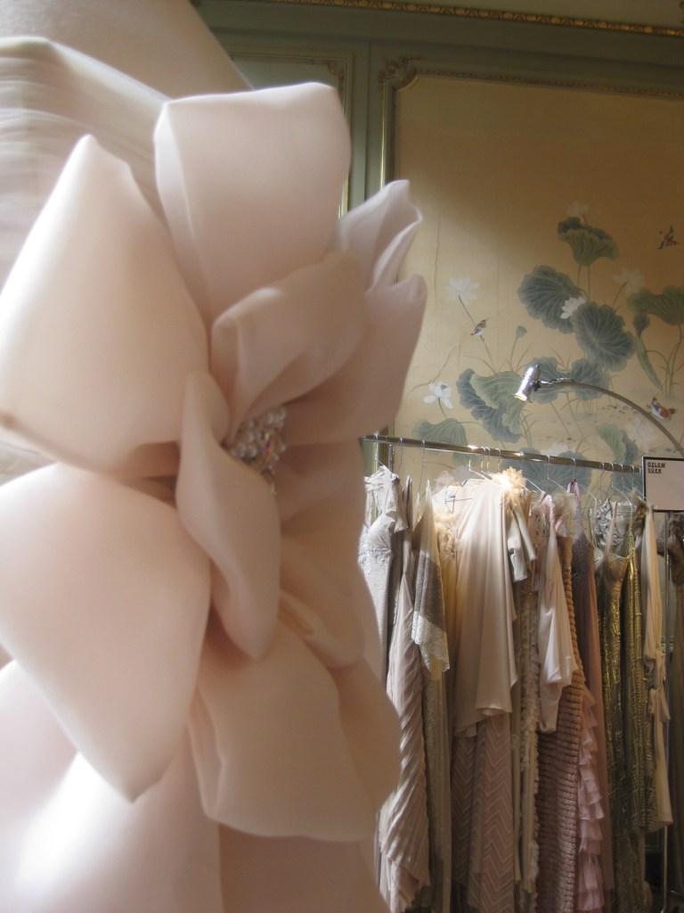 Une vue des collections présentée au Salon Vendôme Luxury