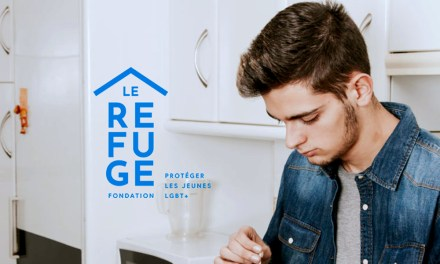 Le refuge : aider les jeunes LGBT à se reconstruire