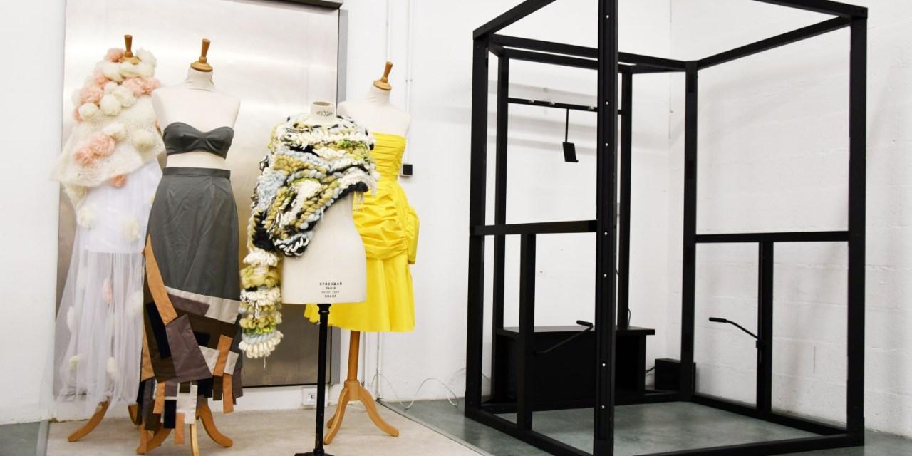 IFA Foundry : Le laboratoire Fashion Tech d'innovation technologique mode