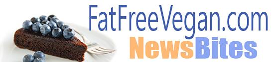The New FatFree Vegan Newsletter
