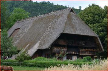 Photo of Black Forest Open Air Museum Vogtsbauernhof