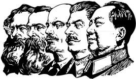Pioneers of modern socialism