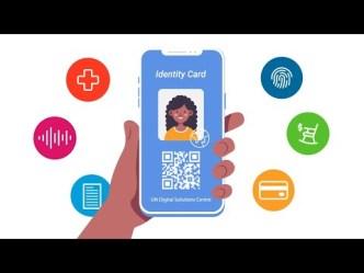 UN Announces Biometric Digital ID Wallet – >b's weblog