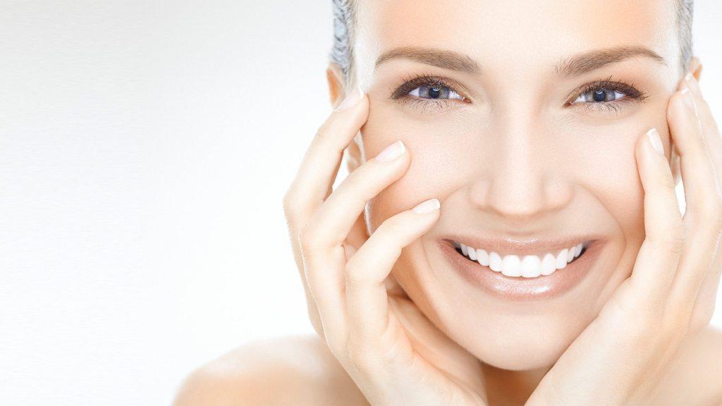 Skin benefits of chlorella