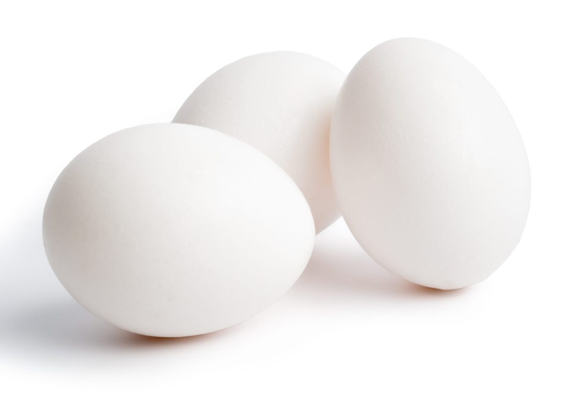 Eggs - the superfood you didn't know about