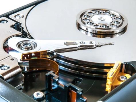Mac Lento? HDD o SSD
