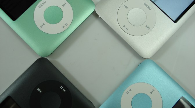 Benedetto MP3, che tu sia maledetto