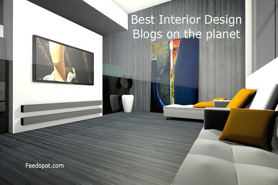 Top Interior Design Blogs New York