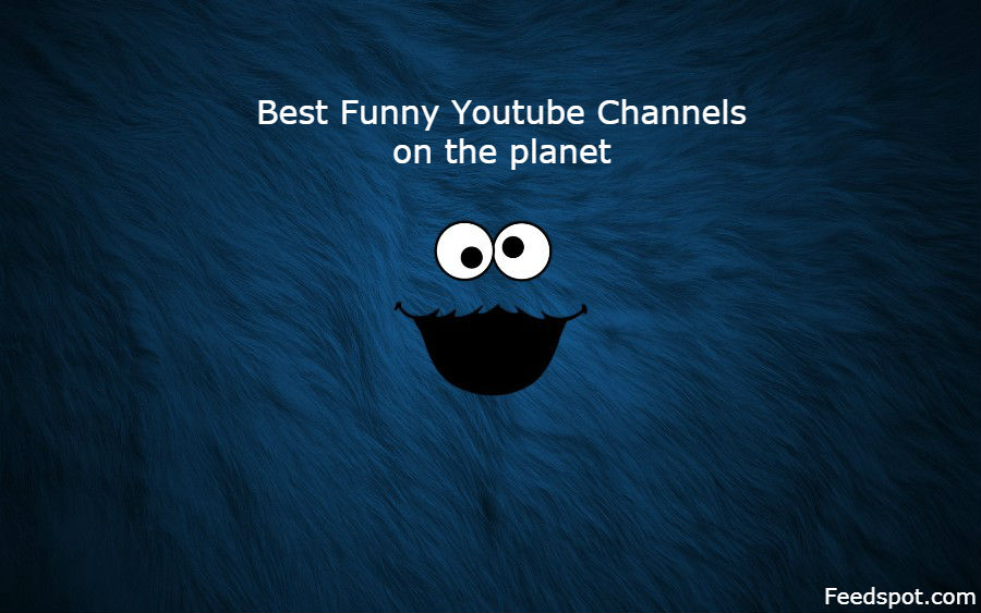 100 Funniest Youtube Channels For Best Funny Videos Stand Up