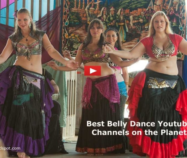 The Best Belly Dance Youtube Channels From Thousands Of Top Belly Dance Youtube Channels In Our Index Using Search And Social Metrics