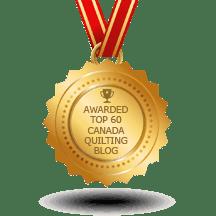 Canada Quilting Blogs