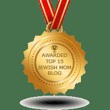 Jewish Mom Blogs