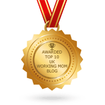 UK Working Mom Blogs