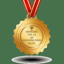 UK Working Mom Blogs