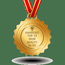 Mom Beauty Blogs