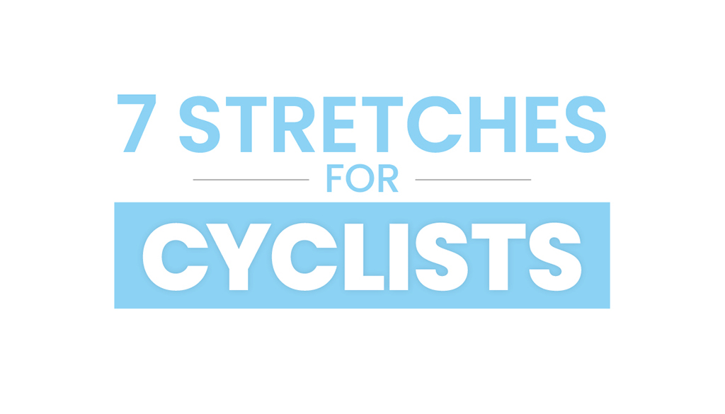 stretching for cyclists cover