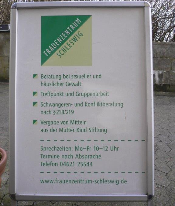 Berlin, Berlin und anderswo… Achter de Dieken