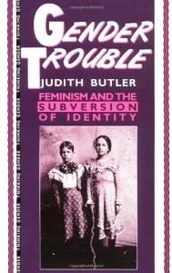 Books That Matter: Twenty-Five Years of Gender Trouble