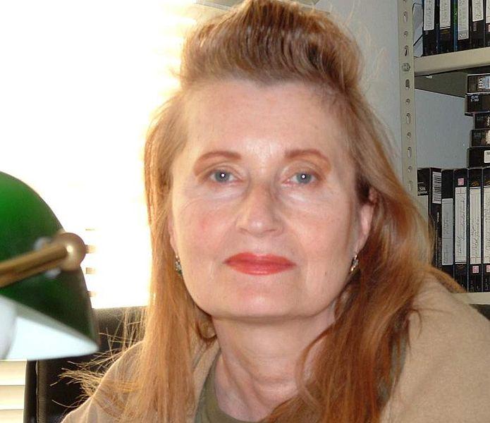 Die Stimme der Autorin Elfriede Jelinek zum 70. Geburtstag
