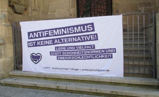 Nach der Bundestagswahl: AfD, die neue Rechte und der programmatische Antifeminismus