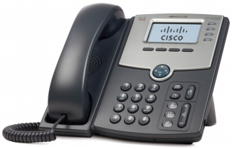 Cisco SPA504G Handset