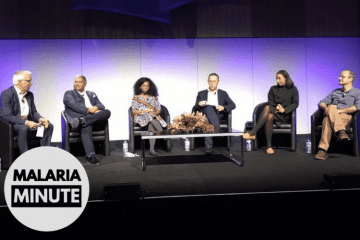 Malaria Minute | Malaria World Congress | Wednesday 4th July