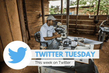 A Cheap Magnet To Detect Malaria   Twitter Tuesday