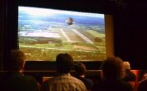 Der Opener - ein Film von Raimund Peters - beeindruckte.