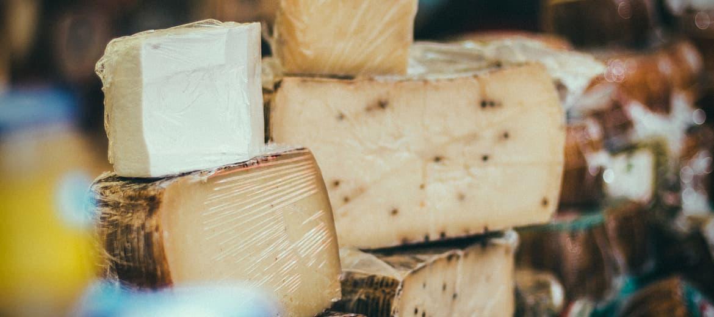 Ser podpuszczkowy – dojrzewający, świeży