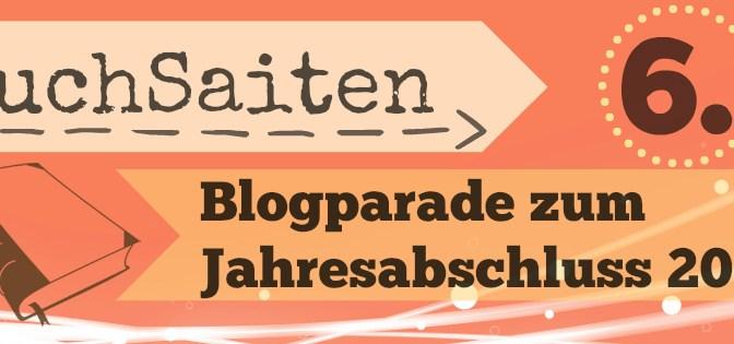 BuchSaiten   [Blogparade] Zum Jahresende 2014…