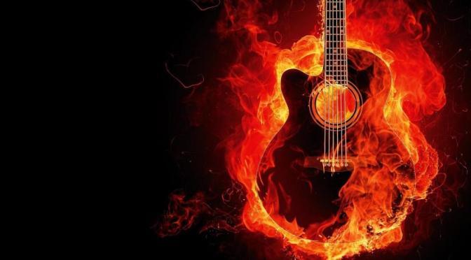Musikhelden