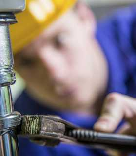 Called to Be a Pipefitter: Interview With Troy Johnson