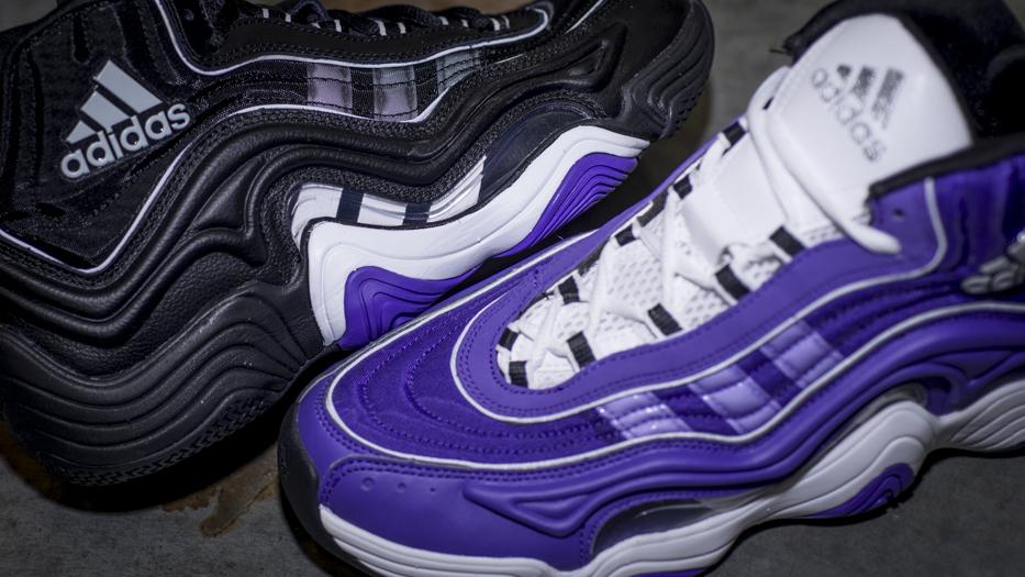 Kobe Bryant Shoes Adidas Crazy 8