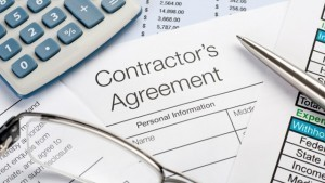 Employee vs independent contractor