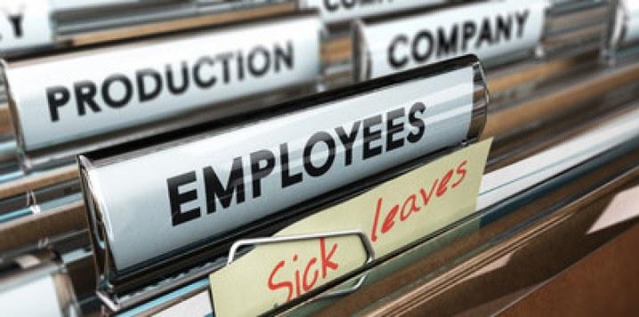 COVID-19 sick days