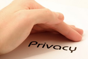 privacy safeguards