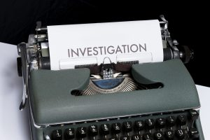 Employers have the legal duty to investigate anytime there is a complaint of harassment, discrimination or other potential legal violation is received. The legal requirement for workplace investigations is specified under Bill 132.