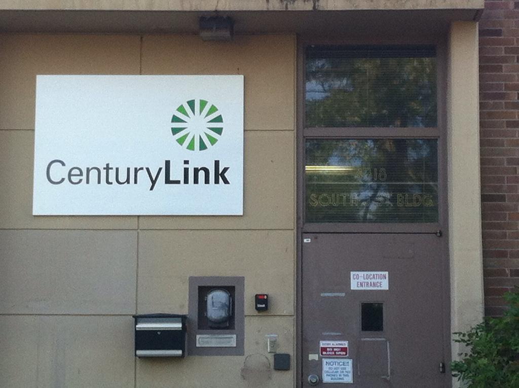 Centurny Link Get Going