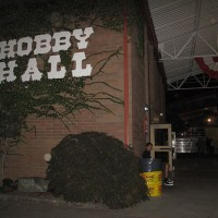 Western Washington State Fair, Hobby Hall