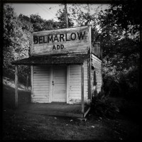 Belmarlow Addition, the first grocery store in UP
