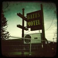 Norman Bates Motel