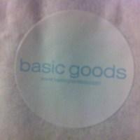 Basic Goods