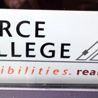 Pierce College. Possibilities. Realized.