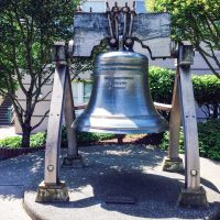 Tacoma's Liberty Bell