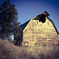 The Barn on Highway 26