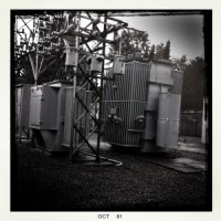 The Fern Hill Substation will be decommissioned