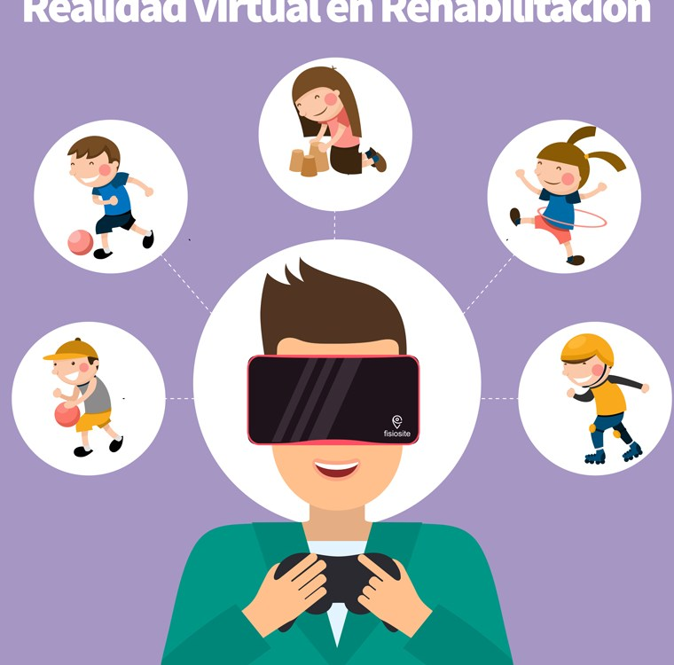 realidad-virtual rehabilitacion