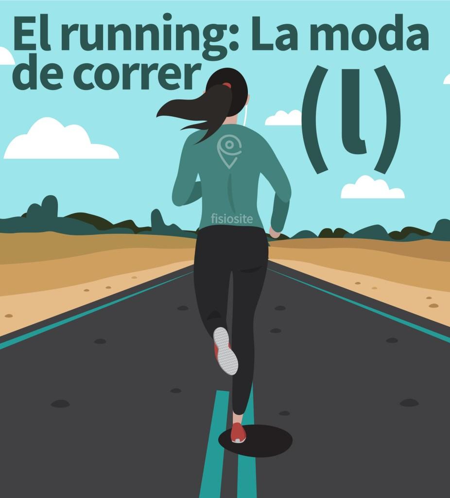 running: la moda de correr