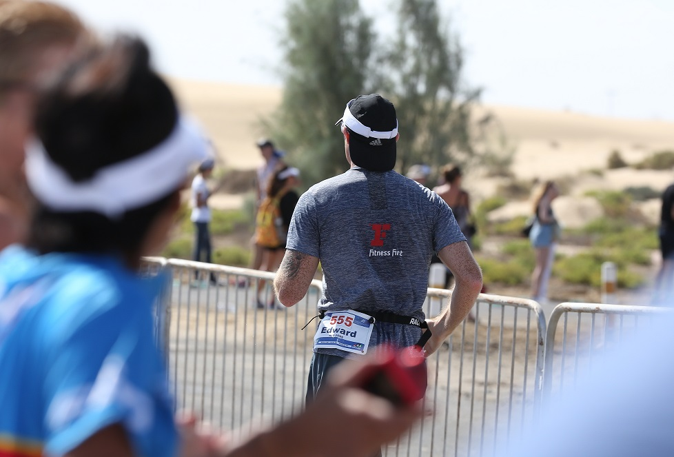 The Race to Win the Fittest Company in the Middle East