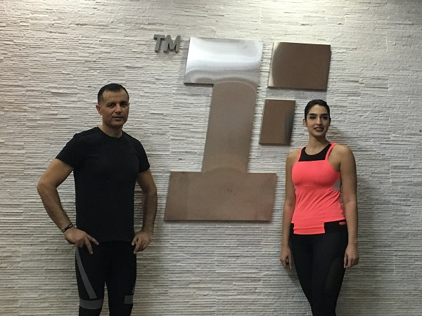 The MYZONE 25 Million Calorie Challenge - Winners